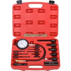 Compresimetro Diesel c/Kit...