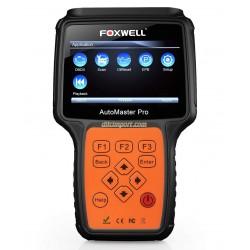 Escanner Automotriz 4 sistemas
