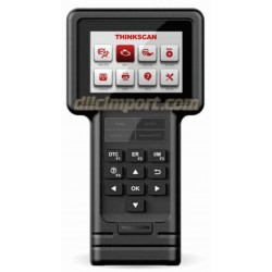 Escanner 4 sistemas con 10...
